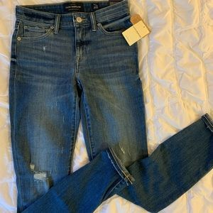 Brand New Lucky Brands Jeans